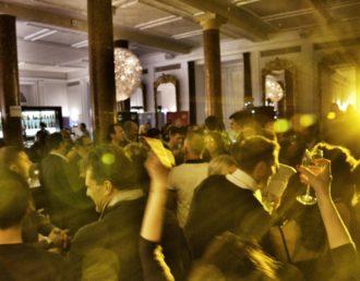 Buone Feste al casinò di Arco per i dipendenti Zobele