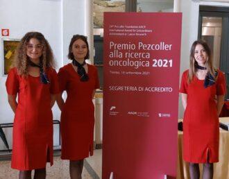 Premio Pezcoller, 2021